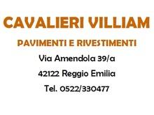 Cavalieri Villiam