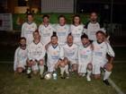 Gs Fosdondo - F.lli Bari: 0-0