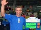 Sir Frignani ritrova Reggio Emilia