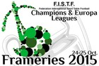 F.LLI BARI CAMPIONI D'EUROPA DI CALCIO TAVOLO