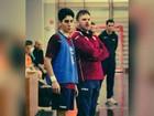 L'Under 21 F.lli Bari sarà guidata da Cristiano Tagliavin